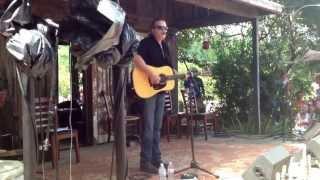 "Jason Isbell 2013 FloydFest - ""Live Oak"""