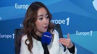 """Yeomni Park : """"On ne connait pas le reste du monde"""""""