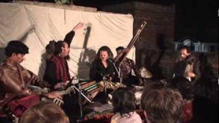 Dhule Ka Sehra by Tahir Qawwal, Sufi Soul Sangeet