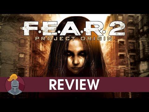 F.E.A.R. 2 Project Origin Review