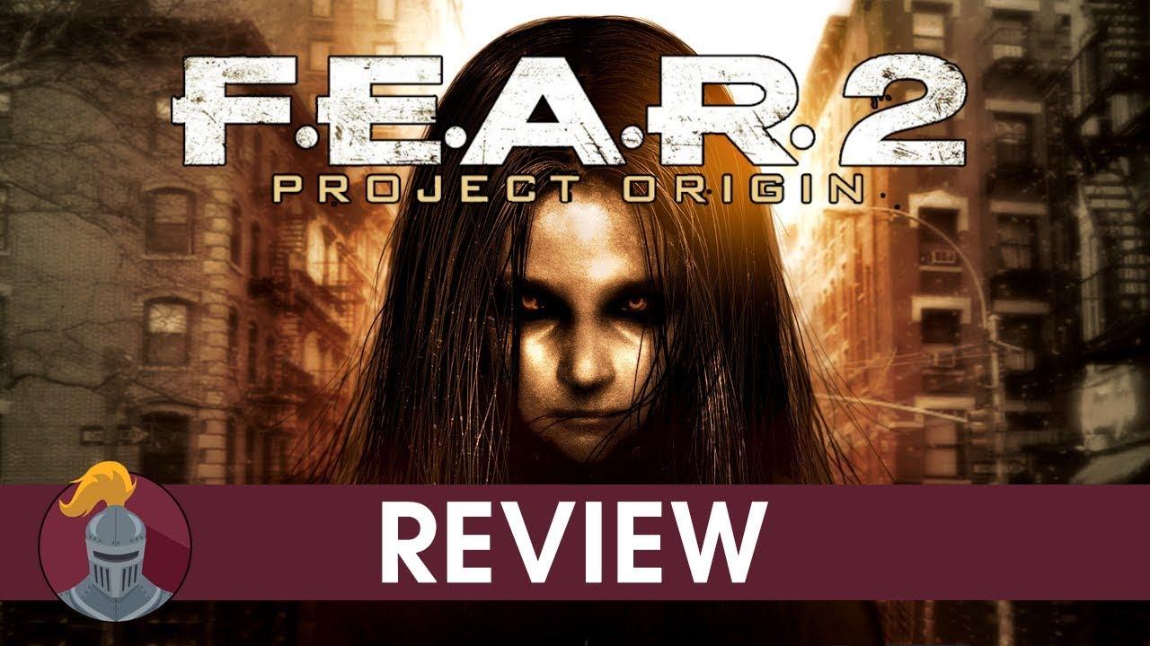 Купить F.E.A.R 2: Project Origin