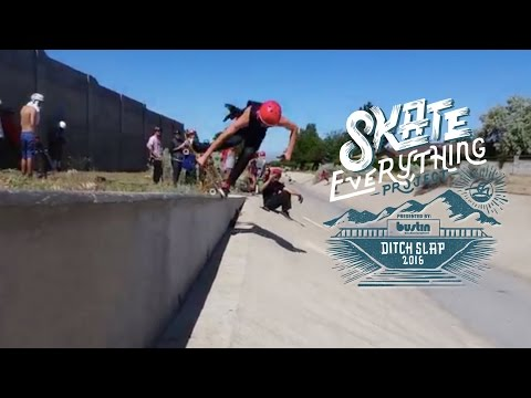 Skate School Santa Fe Crew - Skate Everything Project
