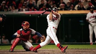 Jim Thome Postseason Home Runs