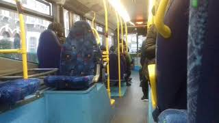 Download *THRASH/KICKDOWN/HILL CLIME* - Mercedes Benz Citaro Bus - Go Ahead London - on london bus route 108. MP3 song and Music Video