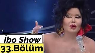 Bülent Ersoy - İbo Show - 33. Bölüm 4. Kısım  (2009) 2017 Video