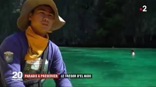 Le trésor des Philippines protégé du tourisme de masse