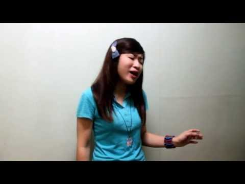 [FEMALE] Last Word 마지막 그 한마디-Lee Seung Gi The Love Story of Kang Chi/Gu Family Book-Marianne Topacio