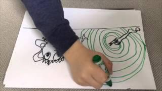 Ljud från vibrationer - bNosy Enkla Experiment för Barn 21