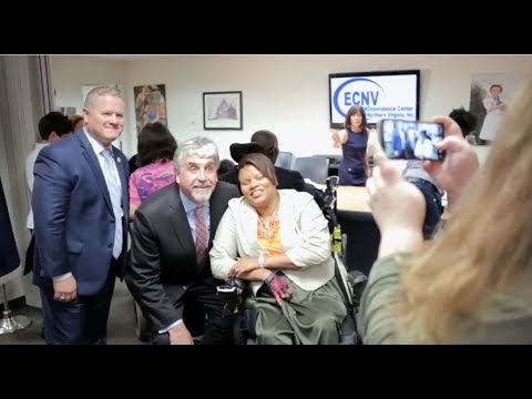 Centers For Independent Living: Making Community Living A Reality