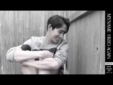 【CHAEJIN】MYNAME『 HELLO AGAIN 』 MAKING FILM