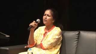 Kalyan VEDH 2014 - Dr. Vinaya Jangle