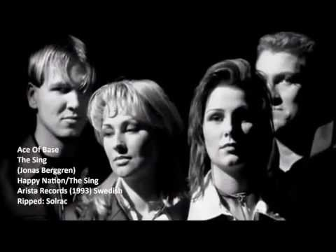 Ace of Base - The Sign [Official 16:9 HD Video]