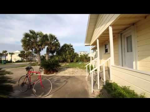 St. George Island Florida vacation beach rental houses FL beach house Ocean front cottages