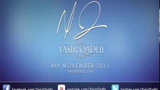 The Story of Prophet Ibrahim (peace be upon him) Lecturer: Yasser Al Qadi