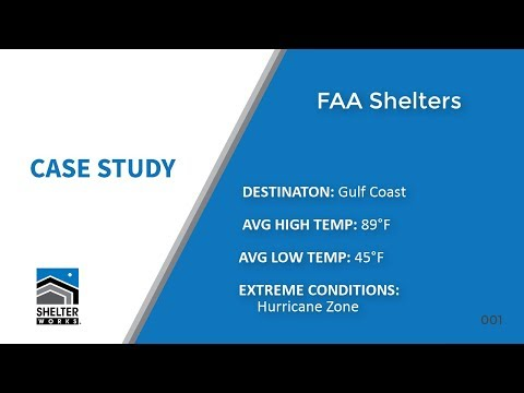 Shelter Works - FAA Case Study
