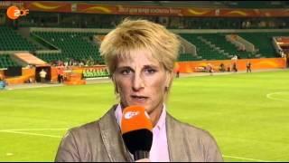 Rottenberg nach dem WM-Aus: