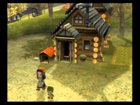 Harvest Moon A Wonderful Life: Divorce Celia
