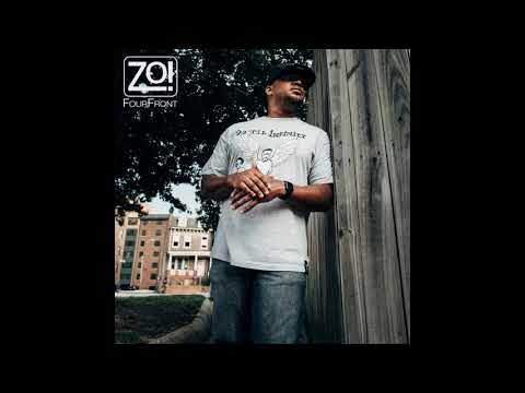 Zo! - Love Up Feat. Carmen Rodgers & Eric Roberson