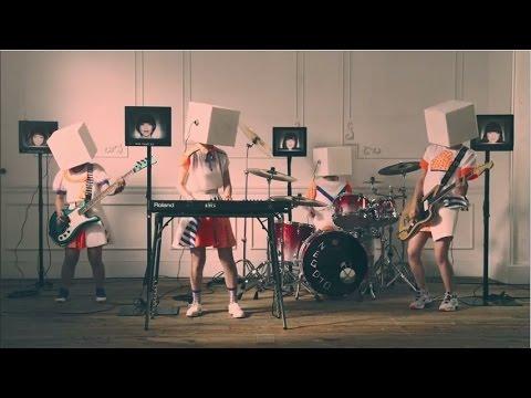 ねごと - アンモナイト! / 黄昏のラプソディ [Official Music Video]