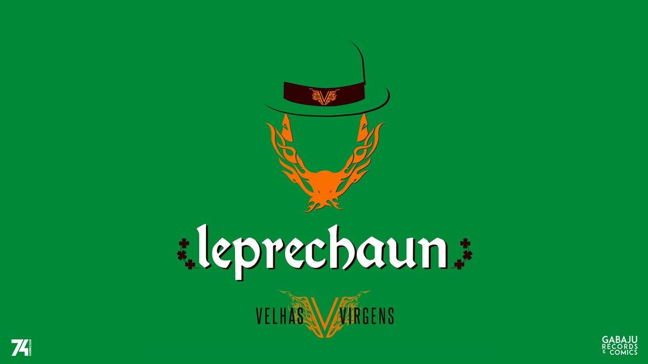 Velhas Virgens - Leprechaun feat. Terra Celta [Clipe Oficial]