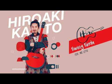 Hiroaki Kato (feat. Noe Letto) - Ruang Rindu