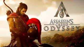 Assassin's Creed Odyssey [PS4]
