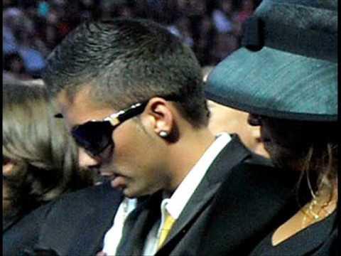 Omer Bhatti: Michael Jackson's Secret Son & First Child? (Revelations Revealed!)