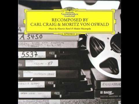 Carl Craig & Moritz von Oswald - Intro (Ravel)