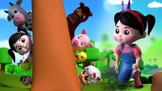 couleurs chanson | Chanson préscolaire | chanson pour enfants | Colors For Kids | Kids Rhymes