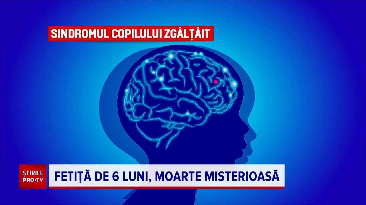 Știrile PRO TV - 20 februarie 2021