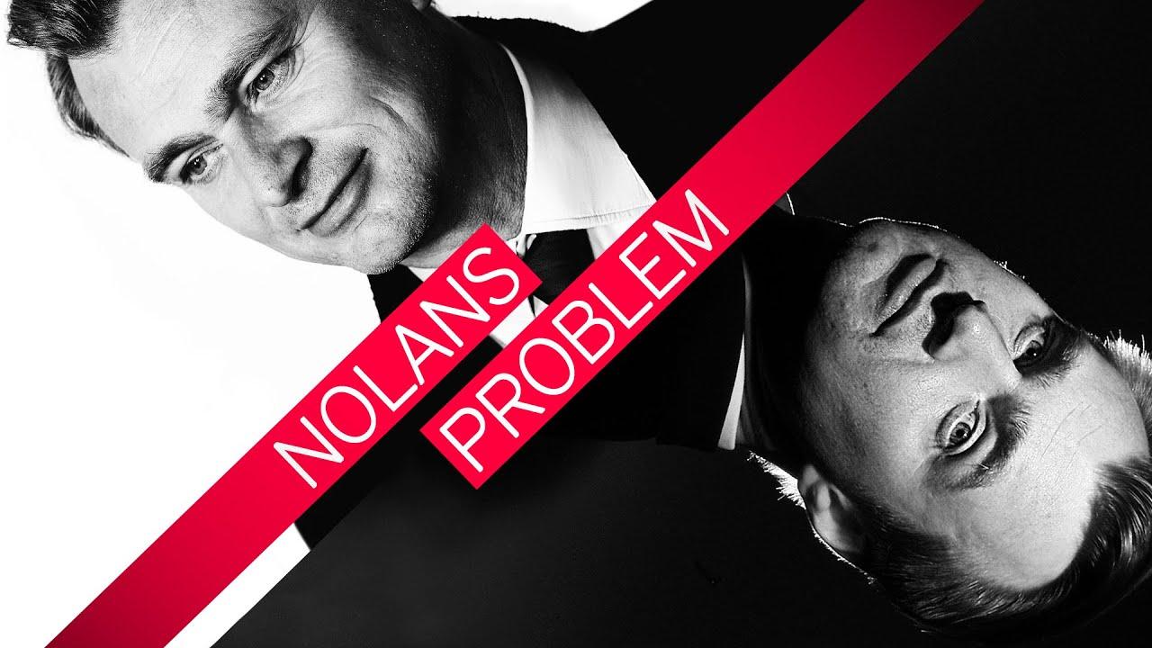 Download TENET beweist, dass Christopher Nolan überbewertet ist