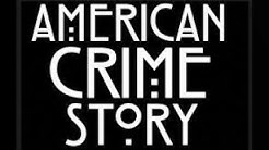 American Crime Story Versace Saturday Stream