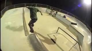 Finbar Schmidt - Thornleigh Skatepark