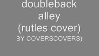 doubleback alley (rutles cover)