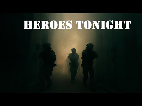 SEAL Team -  Heroes Tonight