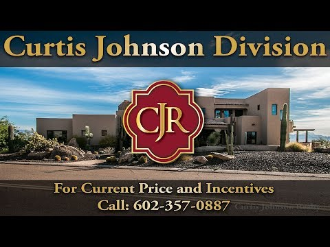 Curtis Johnson Division 3D Tour | 16610 E. Inca Ave, Fountain Hills - Fantastic Home!