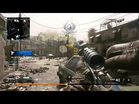 #ObeyRC Winner: Introducing Obey ZyCro | Modern Warfare Remastered Sniper Montage