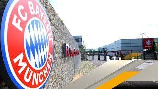 Hinter den Kulissen: Das ist der neue FC Bayern Campus   SPORT1