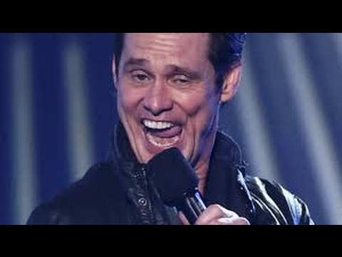 Jim Carrey - Stand Up Comedy