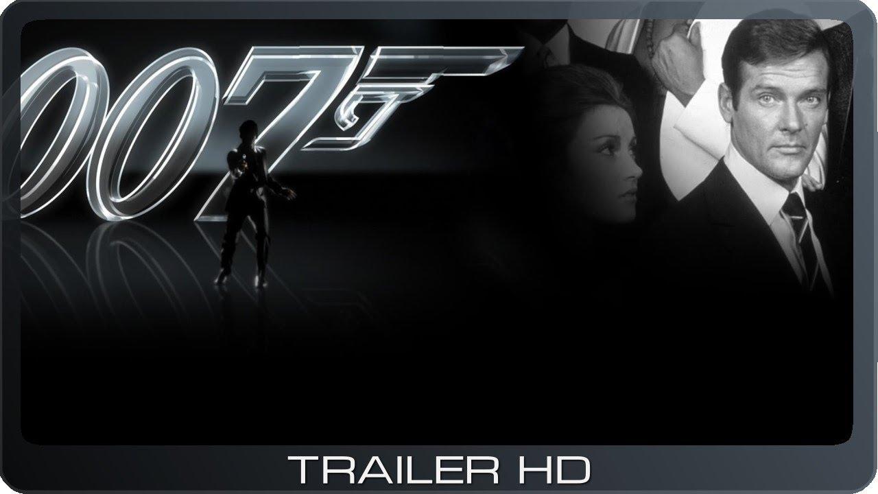 James Bond 007 - Leben und sterben lassen ≣ 1973 ≣ Trailer