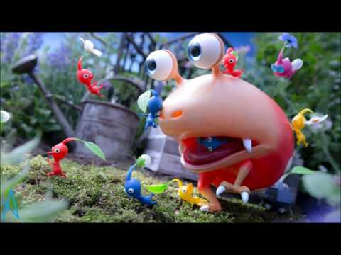 Pikmin is Complicated