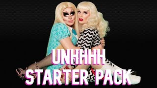 A Much Needed Guİde to UNHhhh