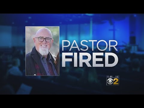 Harvest Bible Chapel Pastor Fired