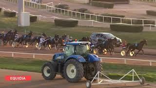 Vidéo de la course PMU GRAND PRIX DE VINCENNES