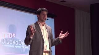 ¿Juntarnos para separarnos? La unión es la cuestión: Ignacio Ibarzábal at TEDxCiudadDeCorrientes