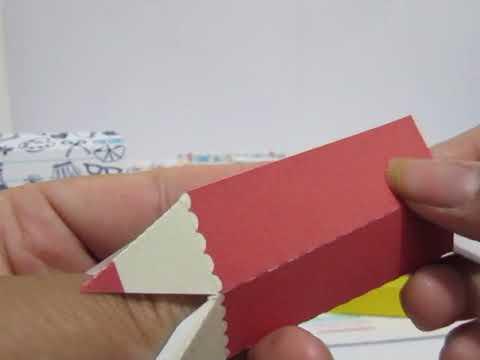 43bb179947 Caixa lápis para chocolate dia dos professores - YouTube