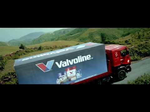 Valvoline Director's Cut HD