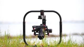 Ronin MX with Nikon Z7