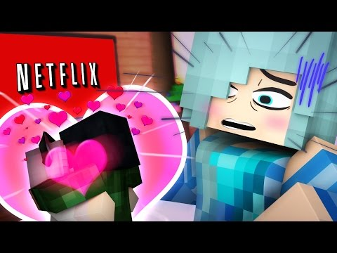 Netflix and Chill - Katelyn's Nightmare | MyStreet Minecraft Roleplay