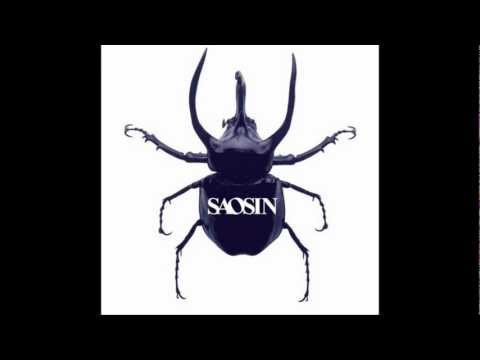 Saosin- I Never Wanted To (Jay and Faith COVER)
